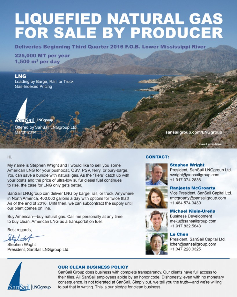 Consultant, Brochures, Flyers, and Invitations (SanSail)